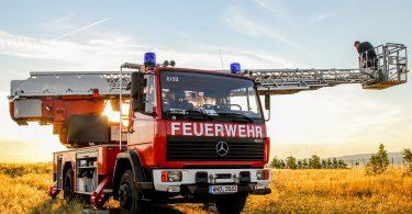 Berufsfeuerwehr Dortmund