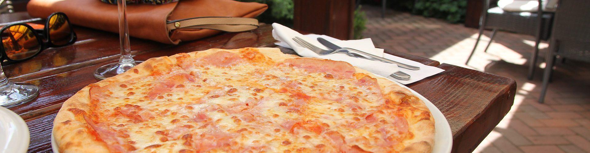 Pizzeria in Dortmund bestellen