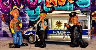 Polizei Notruf Dortmund