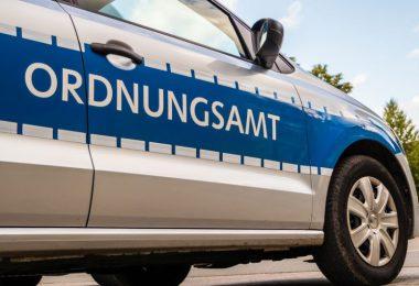 Bürgeramt in Dortmund