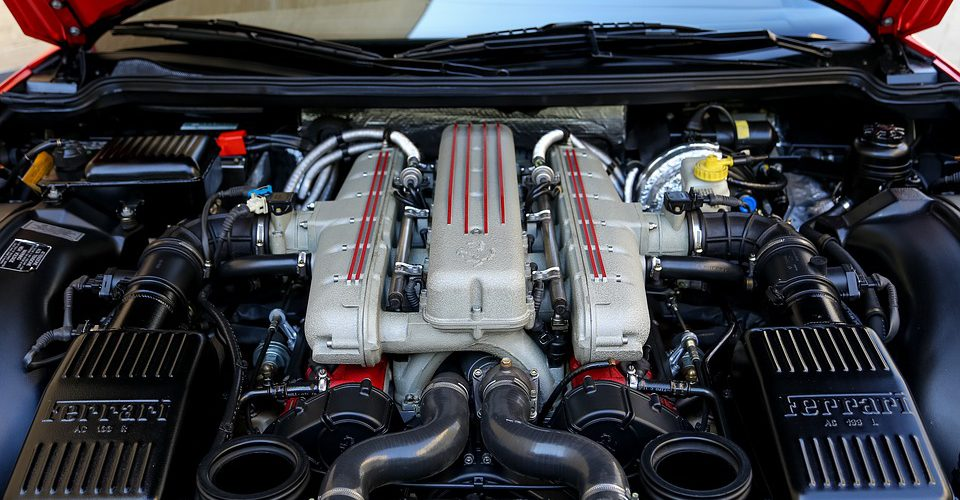 Austausch Motoren in Dortmund
