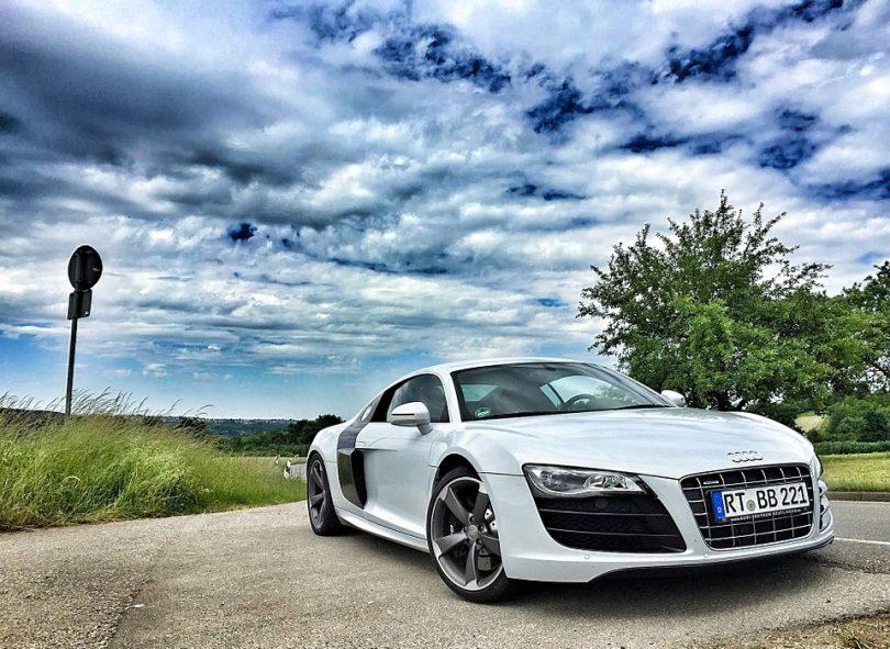 Audi verkaufen