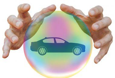Gebrauchtwagen Versicherung Vergleichen
