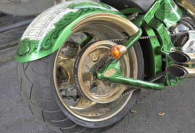 Motorradversicherung Dortmund